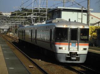 373系シスF10編成