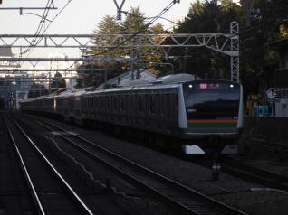 E233系コツE-16編成