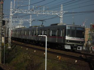 名鉄3300系3304編成