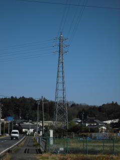 嵐山花見台線11号