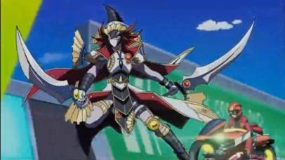 遊戯王ARC-V 第79話4