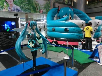 新千歳空港国際アニメーション映画祭2015 11