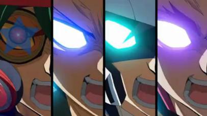 遊戯王ARC-V 第87話1