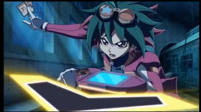 遊戯王ARC-V 第90話4