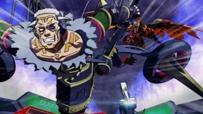 遊戯王ARC-V 第93話2