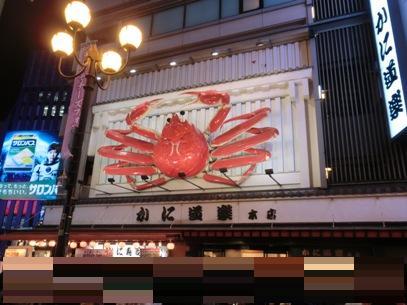 大阪と東京旅行(2016年2月19日)20