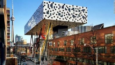 特に女子の間で建築やデザインなど建設業への関心が高まっている
