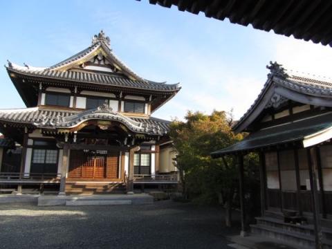 橋本山龍運寺