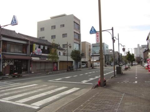 吉田城上伝馬町