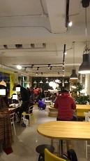 2F カフェスペース