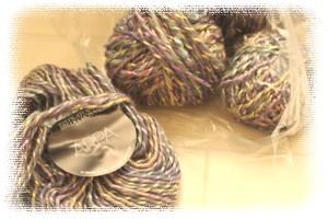 可愛い毛糸