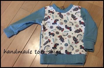 Tシャツ80サイズ