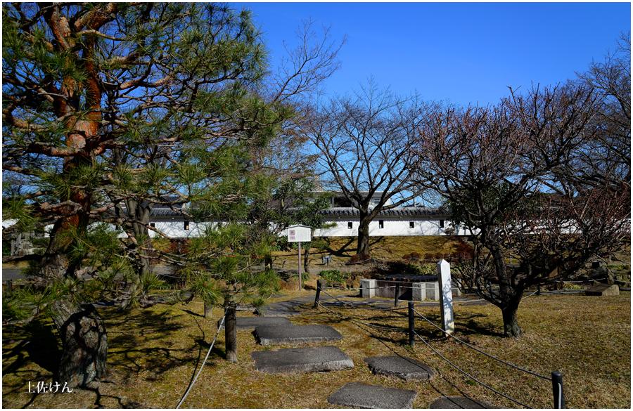 勝竜寺城公園2
