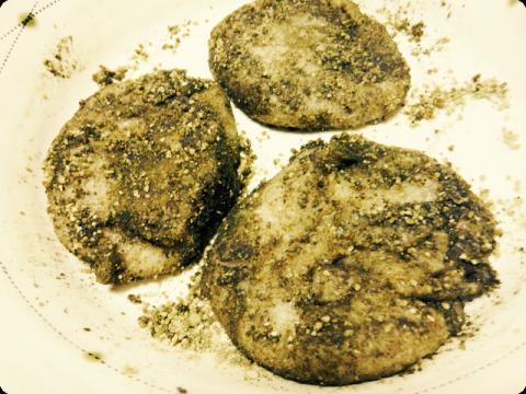 ヘンプ餅2
