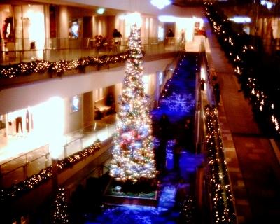 クリスマスツリー2015・表参道ヒルズ:Entry