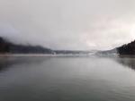 151129木崎湖 - 3