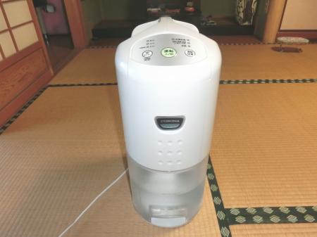 除湿器-2