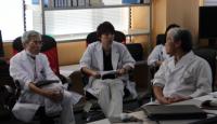 2年次研修医CPC検討会④