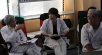 2年次研修医CPC検討会⑤