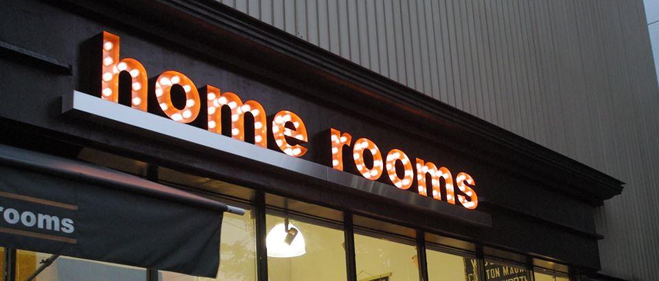 homerooms写真
