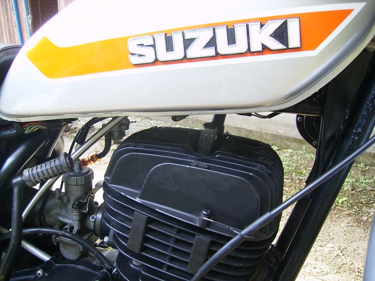 TS400 デコンプ3号 007