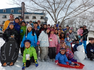 2016スキー