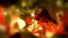 ブルガリアのクリスマス挨拶