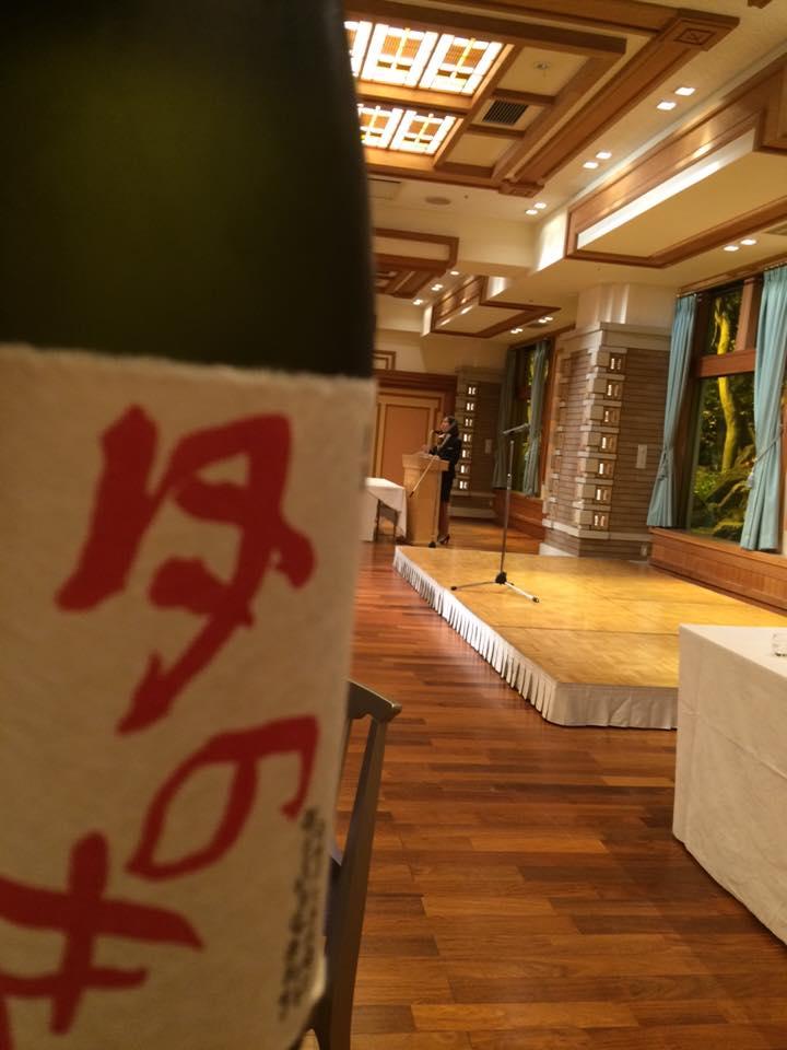 日本酒を愉しむ集い271022