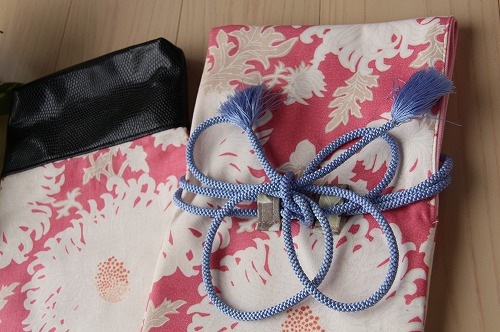 現代柄竹刀袋