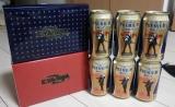 モルツ矢沢缶2種