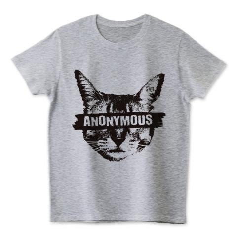 猫Tシャツ Nobigao