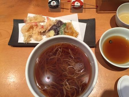 そば (3)