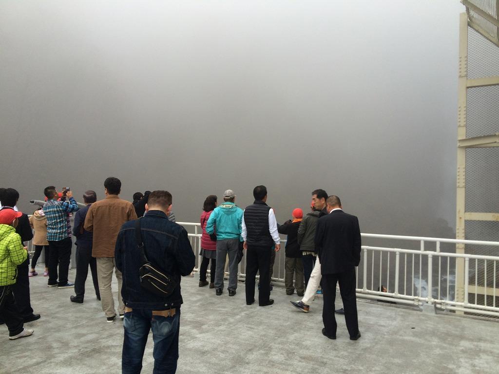 20151110華厳の滝 (1)
