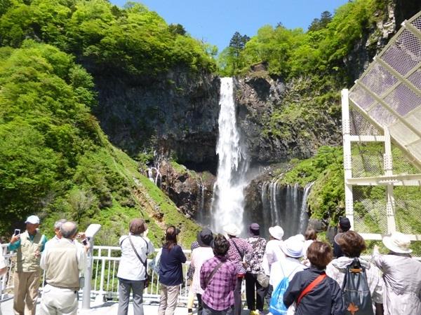 20151110華厳の滝 (4)