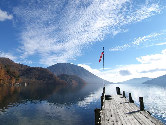 20151110中禅寺湖 (3)