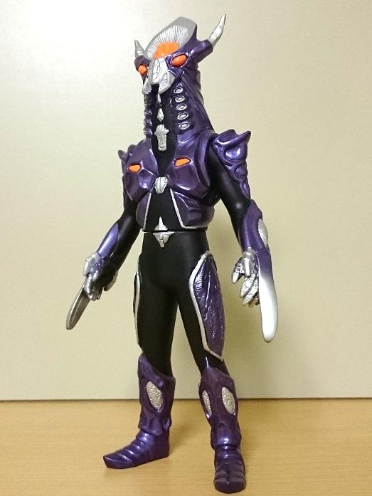 ウルトラ怪獣シリーズ スラン星人&イフ限定版