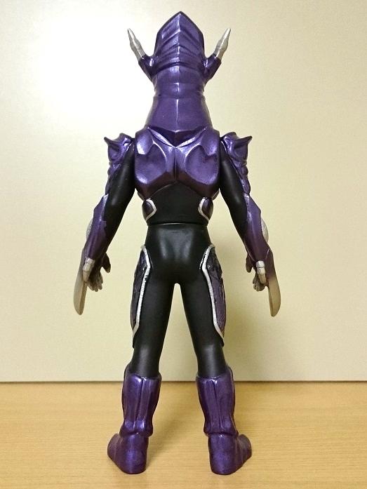 ウルトラ怪獣シリーズ スラン星人&イフ限定版1