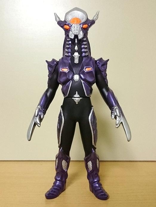 ウルトラ怪獣シリーズ スラン星人&イフ限定版0