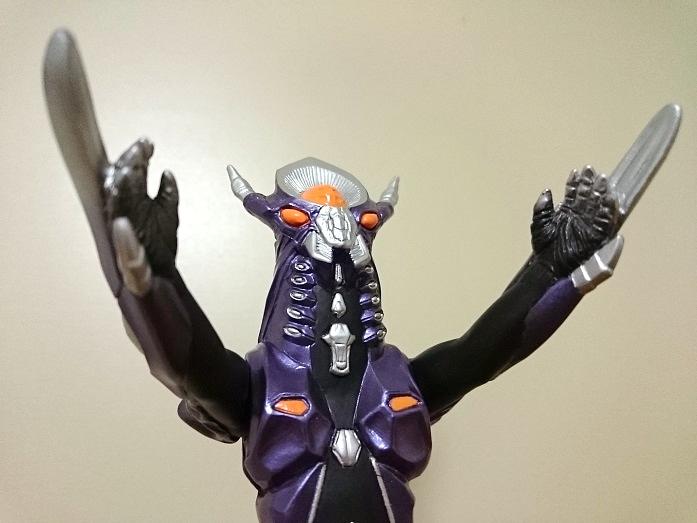 ウルトラ怪獣シリーズ スラン星人&イフ限定版2
