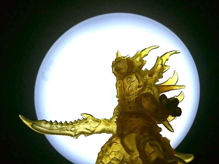 ウルトラ怪獣シリーズ スラン星人&イフ限定版6