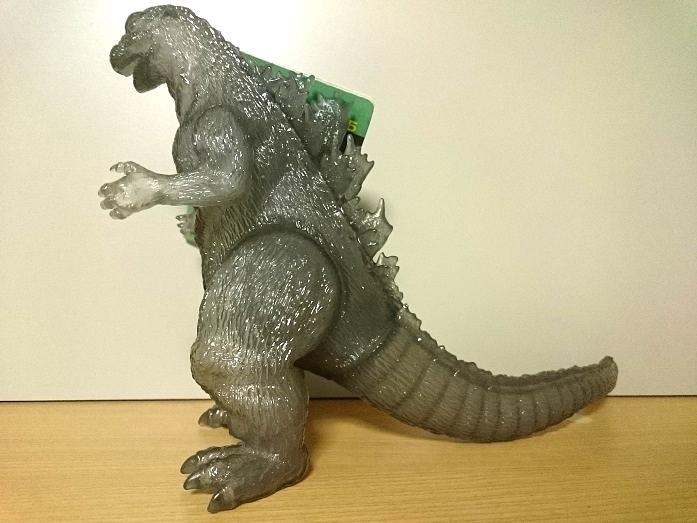 ゴジラ ムービーモンスターシリーズ 初代ゴジラ限定1
