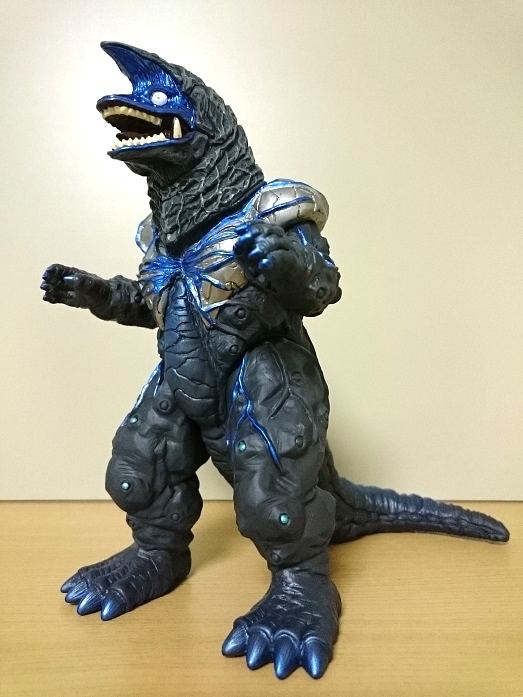 ウルトラ怪獣DX ゴーグファイヤーゴルザ