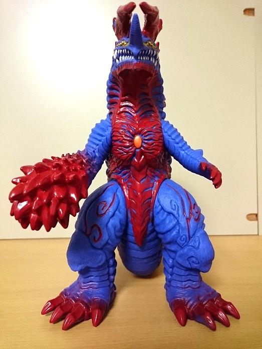 ウルトラ怪獣DX ザイゴーグ0
