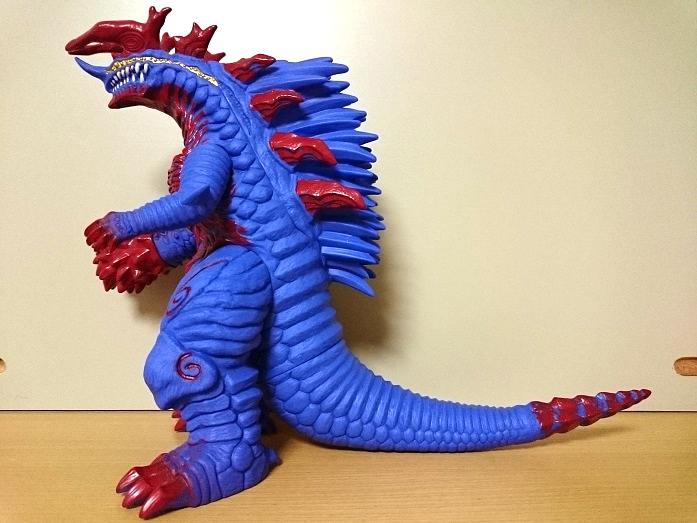 ウルトラ怪獣DX ザイゴーグ1