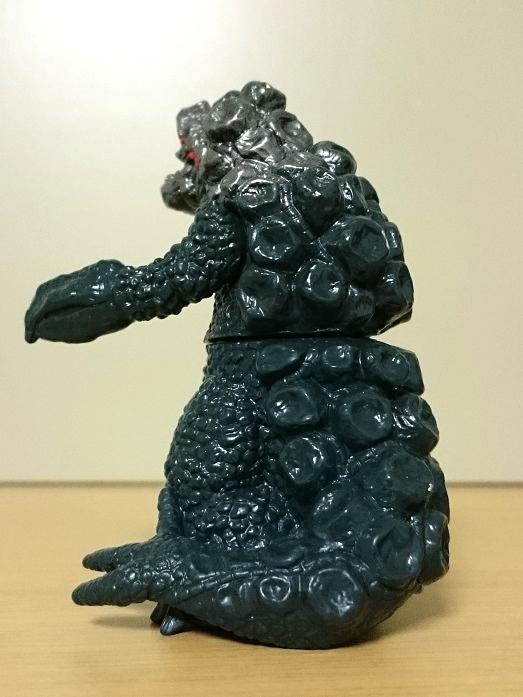ウルトラ怪獣 ソフビ スフィア合成獣2