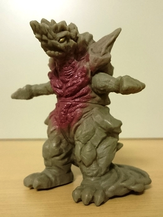 ウルトラ怪獣 ソフビ スフィア合成獣8