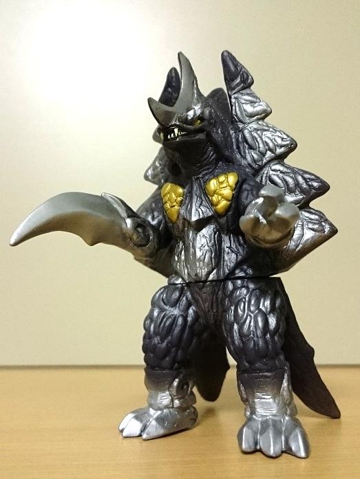 ウルトラ怪獣 ソフビ スフィア合成獣12