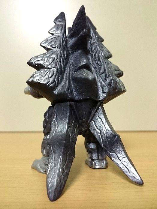 ウルトラ怪獣 ソフビ スフィア合成獣13