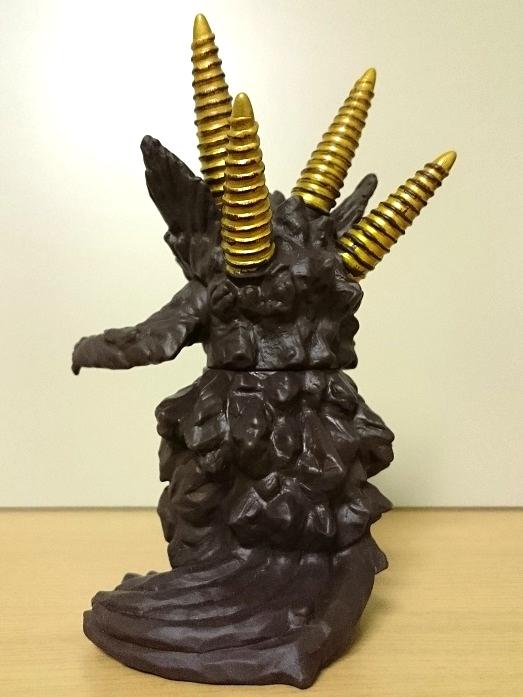 ウルトラ怪獣 ソフビ スフィア合成獣15