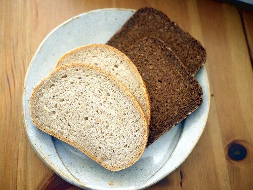 鎌倉・ベルグフェルドのドイツパン
